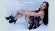 Glamour Photography in Ottawa