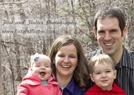 Toronto Family Photographer Raven Flirt and Flutter Photography