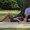 Toronto Couples Engagement Photography Flirt and Flutter Raven Ouellette