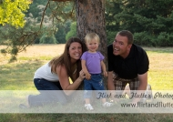 Toronto Family Photographer Raven Ouellette Flirt and Flutter