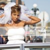 Toronto Weddings Flirt and Flutter Photographers Raven