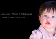 Toronto Baby Photographer Raven Ouellette Flirt and Flutter